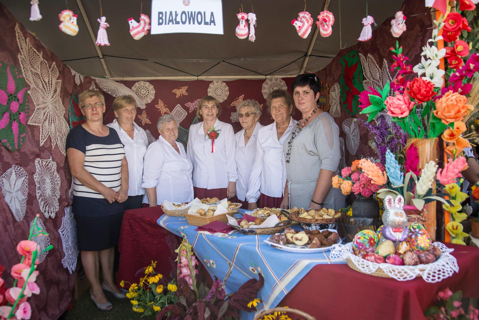 bialowola